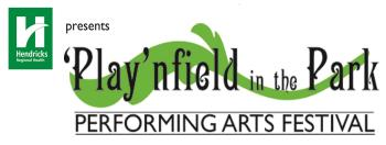 Play'nfield in the Park Performing Arts Festival