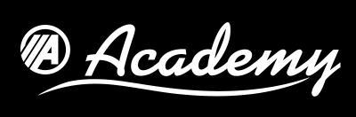 Academy Bus A logo