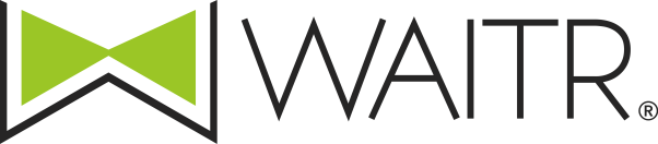 Waitr Registered Logo