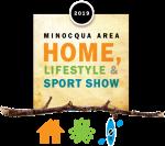 2019 Home Show logo