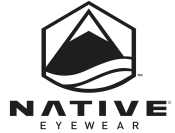 Native Eyewear updated logo
