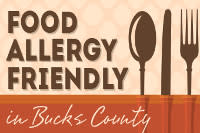 Food Allergies Graphic
