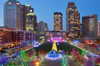 Copy of Columbus Commons Holiday Lights