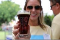 Main Street Fest Beers