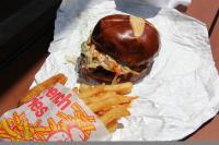 FVV Burger