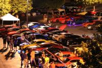 Camaros take over Bowling Green each July