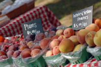 Farmers Market Blog