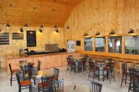 Barnhouse Brewing tasting room