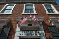 Waterford Post Office Close up
