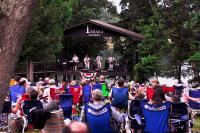 Tarara Winery Summer Concert Series