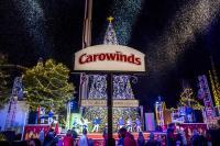 Carowinds WinterFest