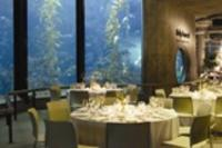 Monterey Bay Aquarium Event Space