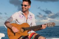 Jake Owen Live in the Golden Isles