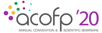 acofp tagline