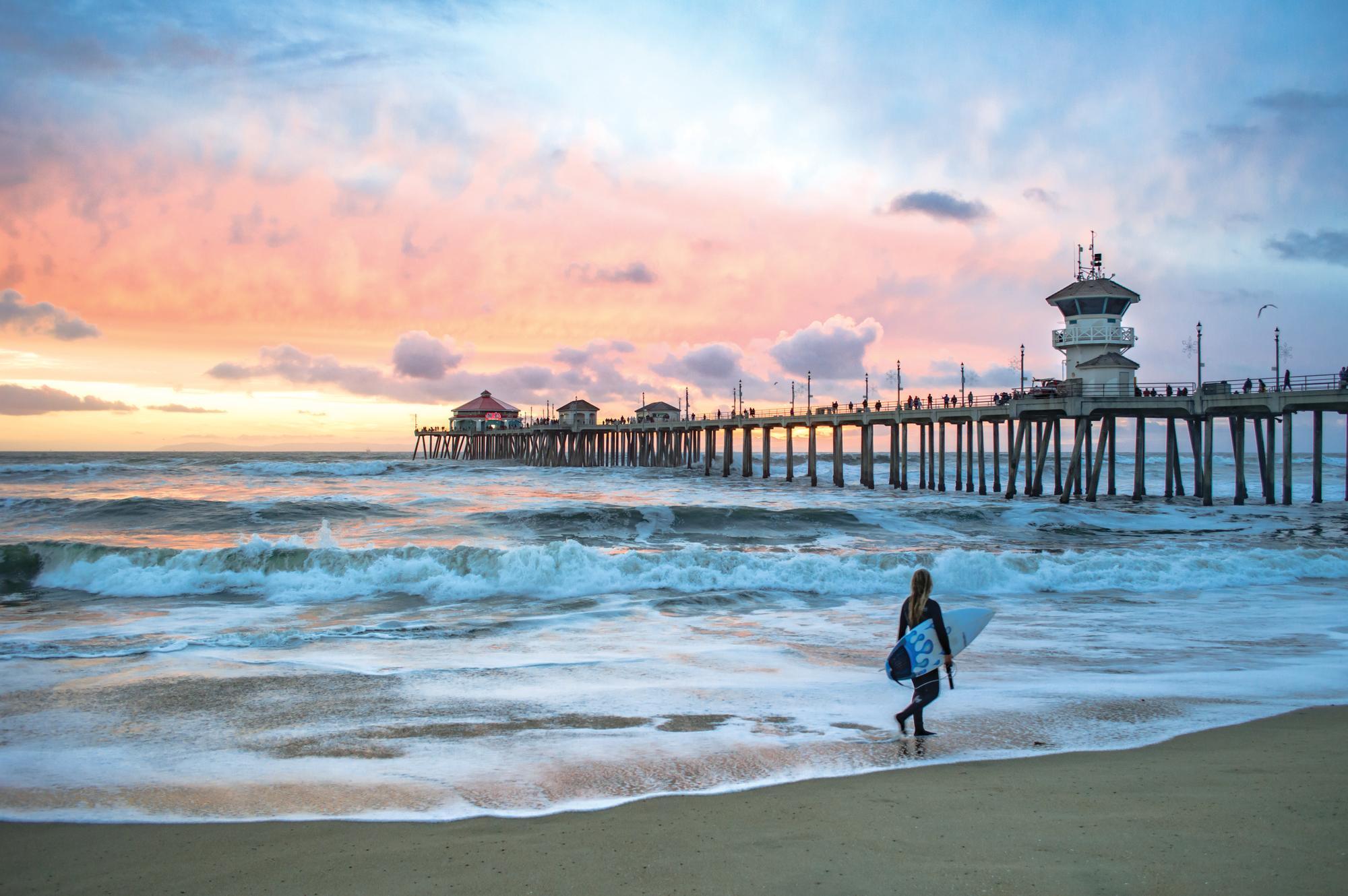 Huntington Beach Visitors Guide