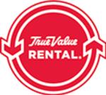 TrueValue Rental Logo