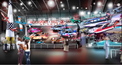 Motorsports Hall of Fame of America