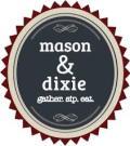 Mason & Dixie Logo
