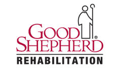 Sponsor Spotlight: Good Shepherd Rehabilitation