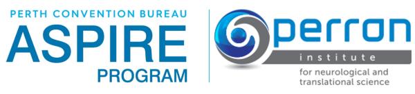 Aspire - Perron Logo