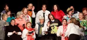 Harmony Society Singers