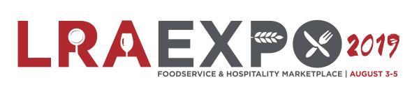 LRA Expo 2019