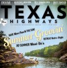 Texas Highways May 2015