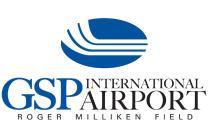 GSP Airport logo