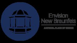 Envision-New Braunfels logo