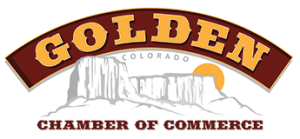 Golden Chamber of Commerce Logo