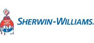 Logo: Sherwin-Williams