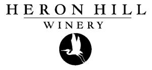 Heron Hill Winery logo