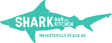 Shark Bar & Kitchen logo