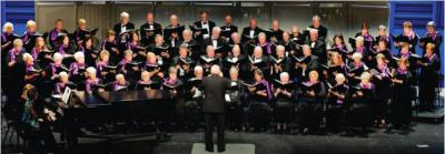 Charlotte Chorale