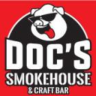 DOCS-Smokehouse logo