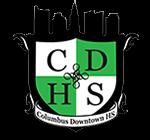 Columbus Downtown High School Logo