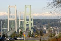 Tacoma Narrows Bridges 2008