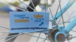 Bike-share card
