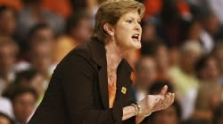 Pat Head Summitt