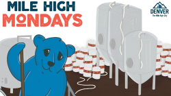 Mile High Mondays_Beer