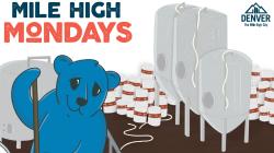 Mile High Mondays_Beer