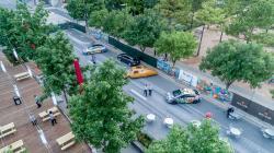 Avenida Daytime