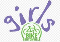 Girls Bike Bentonville Logo