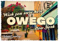 Owego Postcard - WYWH2020