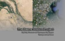 basra boston project