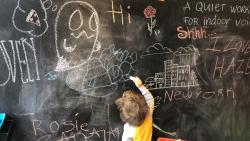 Chalk Art - Studios PR