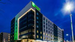 Holiday Inn Hotel & Suites/Downtown
