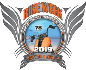 Bike Week 2019 Logo