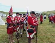 Fort Ontario State Historic Site opens Saturday, May 18, and will host a variety of special events, including a French and Indian War living history event on June 29 and 30.  This year marks the 250th anniversary of the end of the French and Indian War, and the beginning of Pontiac's Rebellion which ended at Oswego in 1766 with the Treaty of Fort Ontario.   Re-enactors from around the United States and Canada will converge on Oswego to recreate the failed French attack on Fort Ontario in 1759 which helped seal the fate of France's North American Colony.