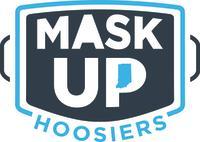 Mask Up Hoosiers